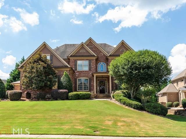 1001 Cranbrook Glen Ln, Snellville, GA 30078 (MLS #8885546) :: Tim Stout and Associates