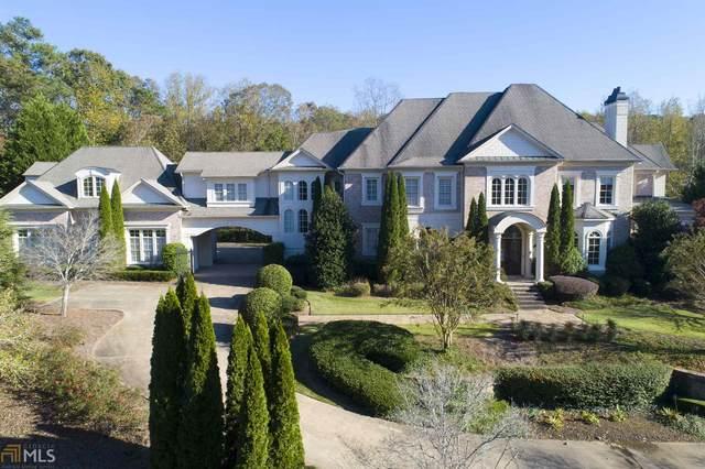 4045 Heatherwood Way, Roswell, GA 30075 (MLS #8885560) :: RE/MAX Eagle Creek Realty