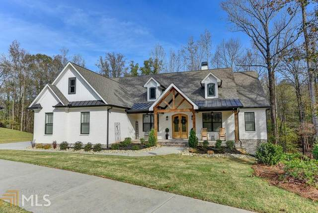 840 Walnut River Trl, Hoschton, GA 30548 (MLS #8885592) :: Tim Stout and Associates