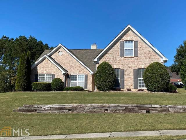 1190 Chimney Trace Way, Lawrenceville, GA 30045 (MLS #8885605) :: Military Realty