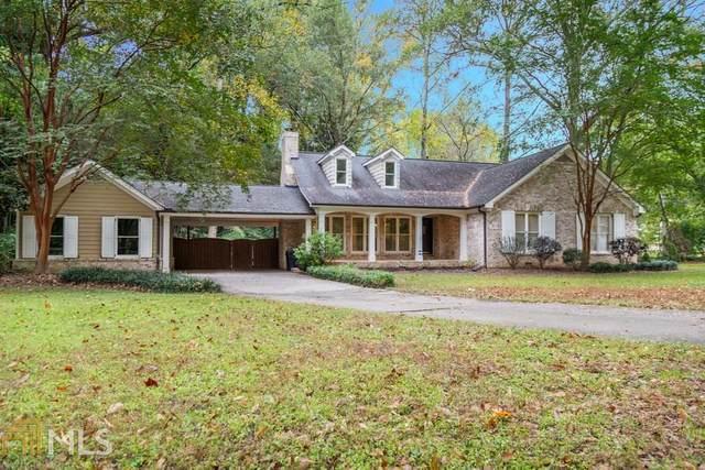 1406 Brook Valley Ln, Atlanta, GA 30324 (MLS #8885620) :: Amy & Company | Southside Realtors
