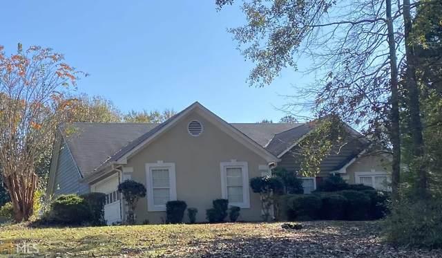 1080 Smoke Hill Ln, Hoschton, GA 30548 (MLS #8885667) :: Keller Williams Realty Atlanta Classic