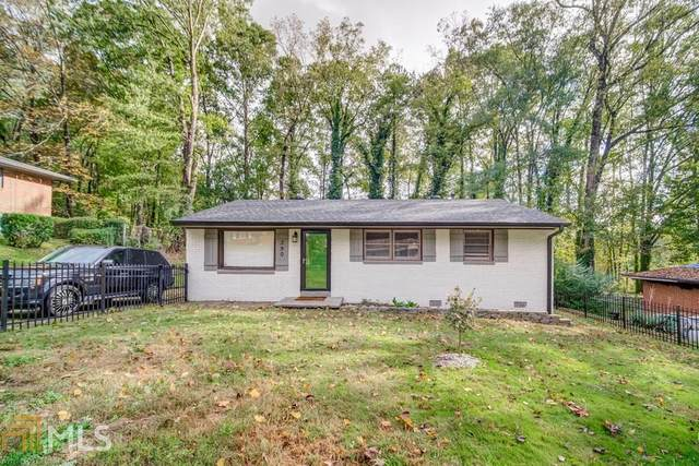 390 Dollar Mill Rd, Atlanta, GA 30331 (MLS #8885674) :: Military Realty