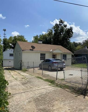 14 Morgan, Columbus, GA 31903 (MLS #8885741) :: Tim Stout and Associates