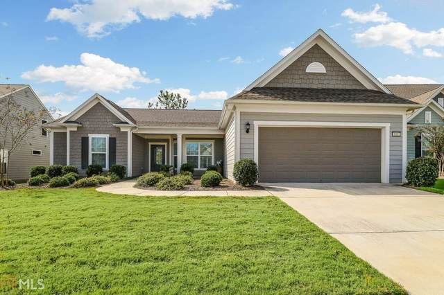 810 Eagle Dr, Griffin, GA 30223 (MLS #8885751) :: Tim Stout and Associates