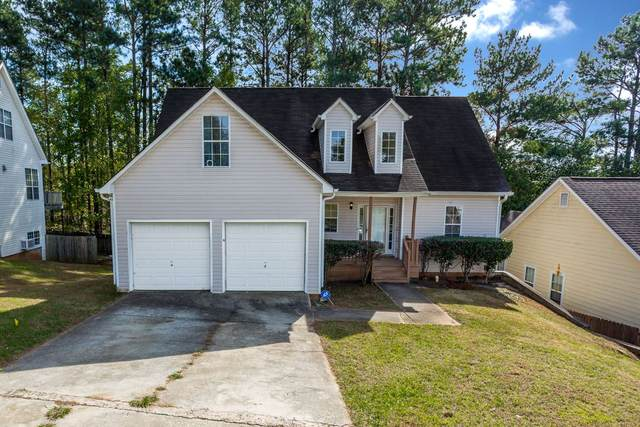 7831 Bar Harbor Dr, Riverdale, GA 30296 (MLS #8885769) :: Bonds Realty Group Keller Williams Realty - Atlanta Partners