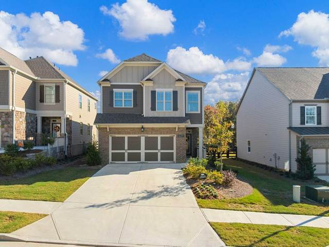 6629 Trailblazer Rd, Flowery Branch, GA 30542 (MLS #8885826) :: Military Realty