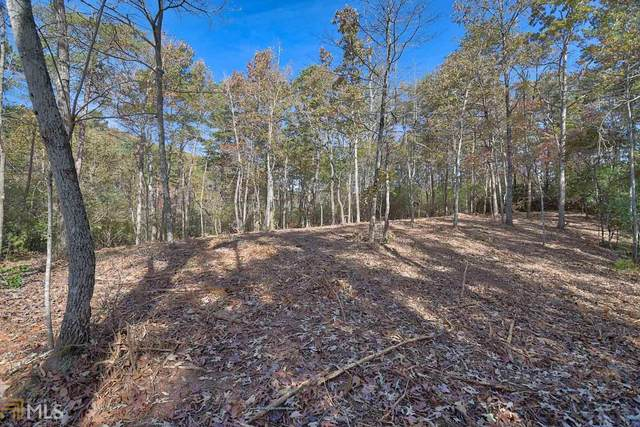 0 Celestial Cir Lot 10, Clayton, GA 30525 (MLS #8885893) :: Team Cozart