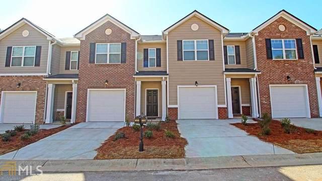 6882 Gallier St #2168, Lithonia, GA 30058 (MLS #8885918) :: Athens Georgia Homes