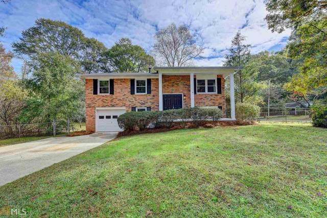 1088 Artesia, Clarkston, GA 30021 (MLS #8885925) :: Bonds Realty Group Keller Williams Realty - Atlanta Partners