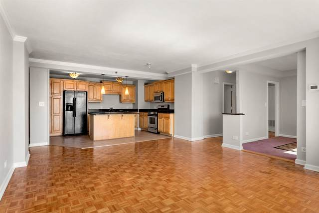 620 Peachtree St #1405, Atlanta, GA 30308 (MLS #8885970) :: AF Realty Group