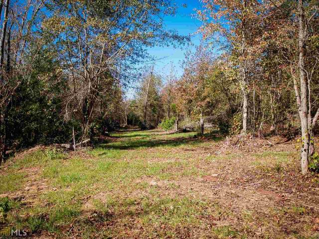 51 S Bendview Rd, Griffin, GA 30223 (MLS #8886003) :: Athens Georgia Homes