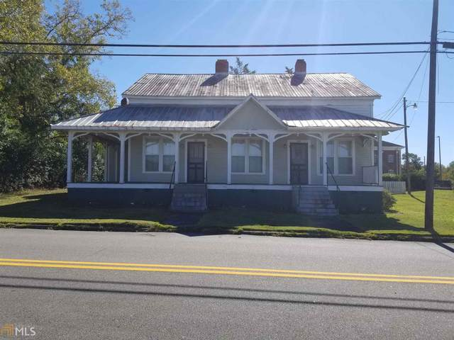 110/116 Bulloch St, Statesboro, GA 30458 (MLS #8886046) :: Regent Realty Company