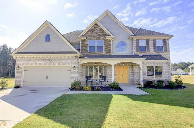 125 Duck Dr, Senoia, GA 30276 (MLS #8886088) :: Bonds Realty Group Keller Williams Realty - Atlanta Partners