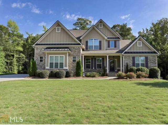 164 Archstone Sq, Mcdonough, GA 30253 (MLS #8886092) :: Bonds Realty Group Keller Williams Realty - Atlanta Partners