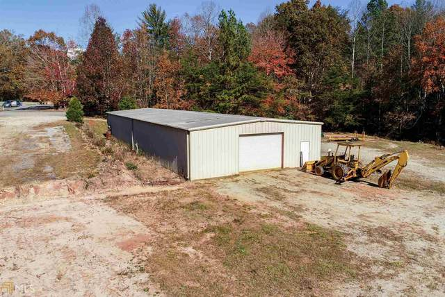 2166 Highway 19N, Dahlonega, GA 30533 (MLS #8886138) :: AF Realty Group