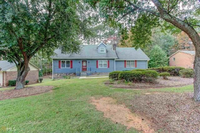 745 Sugar Hill Ln, Conyers, GA 30094 (MLS #8886168) :: The Heyl Group at Keller Williams