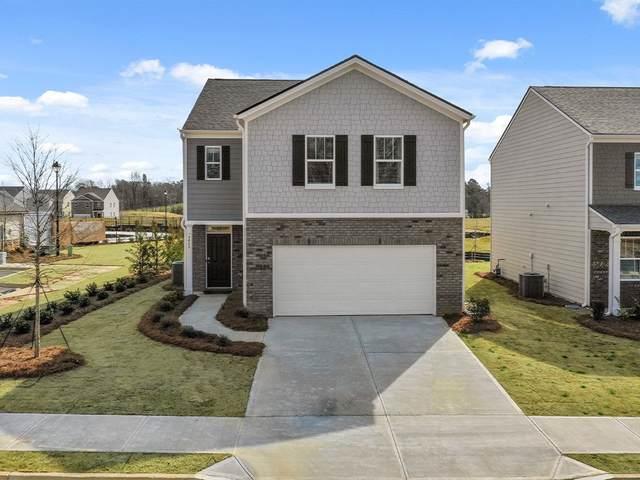 5567 Foxglove Way, Oakwood, GA 30566 (MLS #8886191) :: Lakeshore Real Estate Inc.