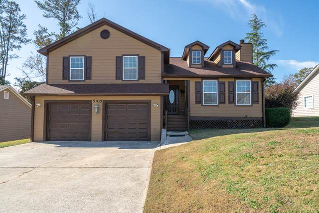 5415 Maltdie Ct, Sugar Hill, GA 30518 (MLS #8886264) :: The Heyl Group at Keller Williams