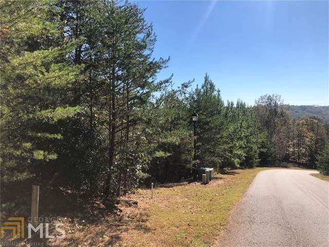 928 Golden Bear Pass, Dahlonega, GA 30533 (MLS #8886270) :: RE/MAX Center