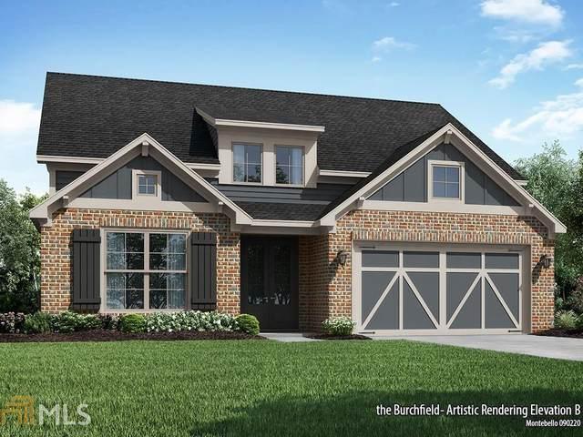 3845 Raeburn Rd, Cumming, GA 30028 (MLS #8886287) :: Bonds Realty Group Keller Williams Realty - Atlanta Partners