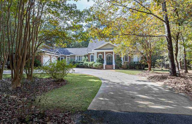 2126 Piedmont Lake Rd, Pine Mountain, GA 31822 (MLS #8886319) :: Keller Williams Realty Atlanta Partners