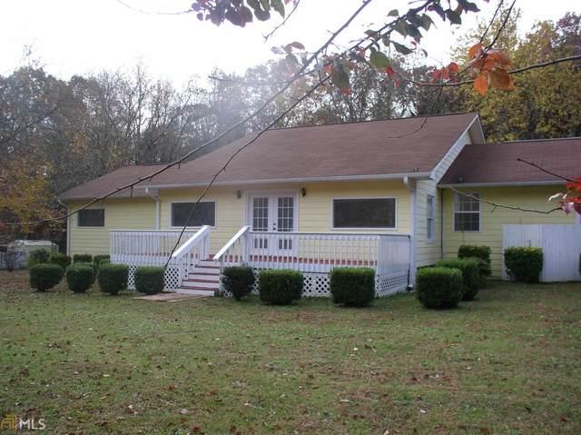 244 Stone Hedge Dr #2, Cleveland, GA 30528 (MLS #8886347) :: Keller Williams Realty Atlanta Partners