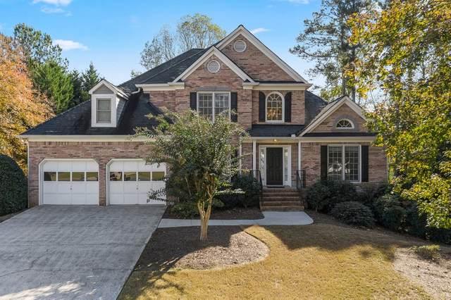 2502 Debidue Ct, Acworth, GA 30101 (MLS #8886410) :: Bonds Realty Group Keller Williams Realty - Atlanta Partners