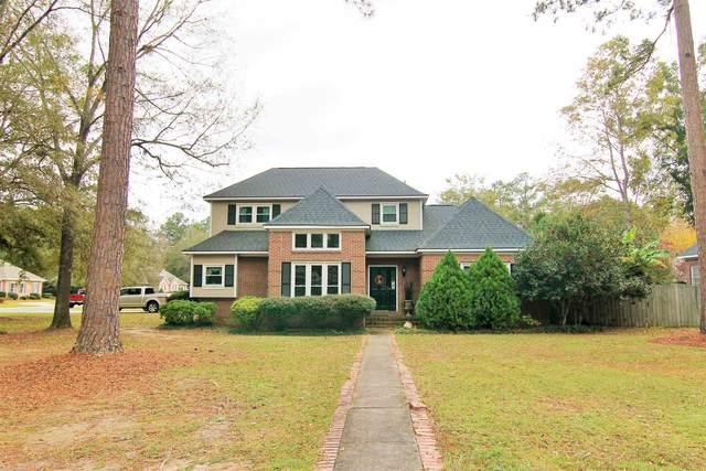 205 Cedar Ridge Dr, Perry, GA 31069 (MLS #8886437) :: Keller Williams Realty Atlanta Classic
