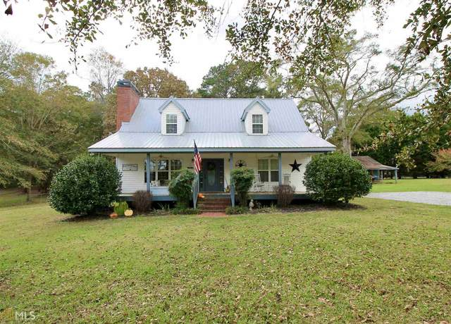 13759 Woolsey Rd, Hampton, GA 30228 (MLS #8886483) :: The Heyl Group at Keller Williams