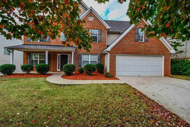 754 Roxholly Walk, Buford, GA 30518 (MLS #8886544) :: The Heyl Group at Keller Williams
