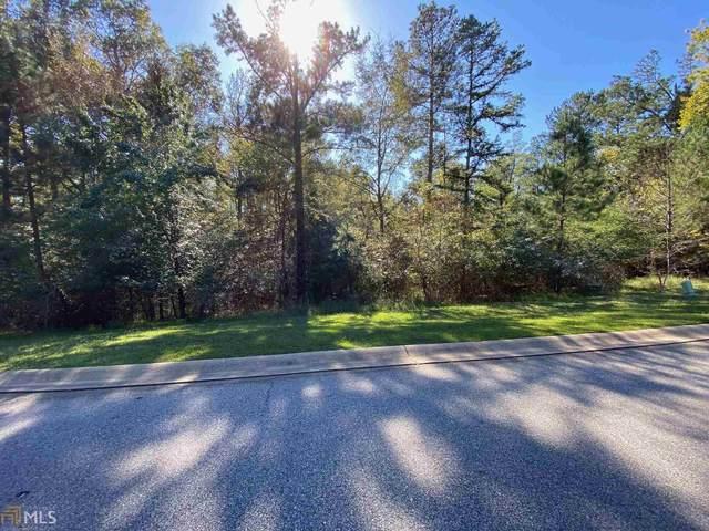 148 NE Eagles Way #3, Milledgeville, GA 31061 (MLS #8886570) :: RE/MAX Center