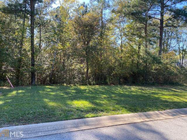 162 NE Eagles Way #4, Milledgeville, GA 31061 (MLS #8886578) :: Military Realty
