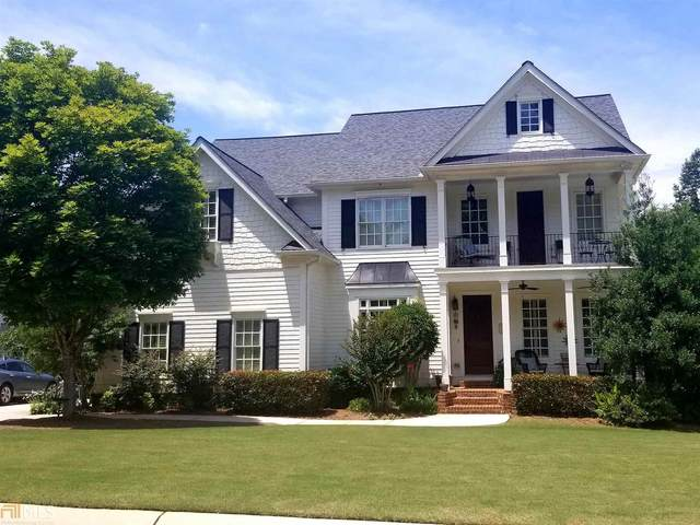 2201 N Pear Grove Ct #26, Jefferson, GA 30549 (MLS #8886584) :: The Heyl Group at Keller Williams