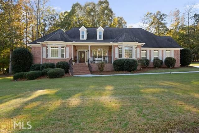 95 Mountain Crest Dr, Oxford, GA 30054 (MLS #8886615) :: Keller Williams Realty Atlanta Classic
