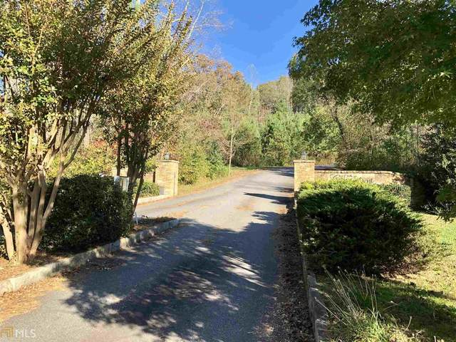 0 Enchantment Enchantment Lot 10, Hiawassee, GA 30546 (MLS #8886649) :: Team Cozart