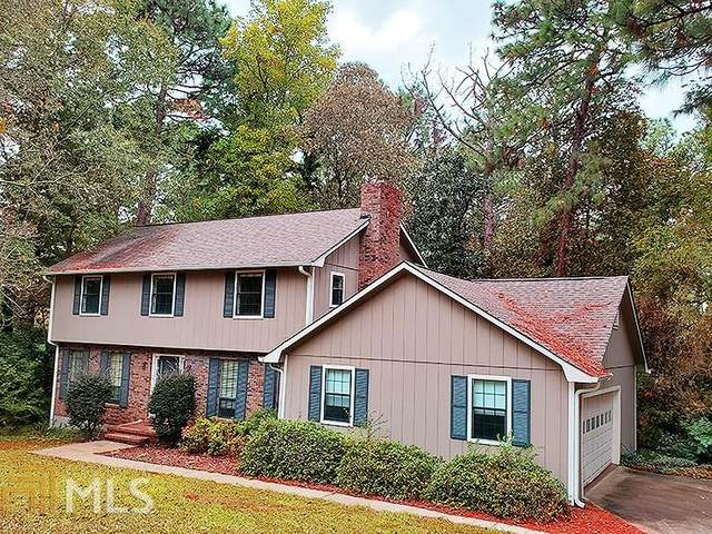 402 Lake Front Dr, Warner Robins, GA 31088 (MLS #8886679) :: Keller Williams Realty Atlanta Partners