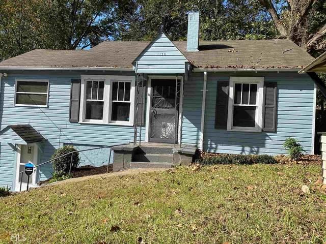 1138 Lookout Ave, Atlanta, GA 30318 (MLS #8886815) :: Keller Williams Realty Atlanta Classic