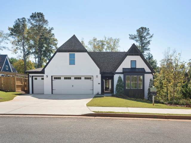 175 Arbor Garden Cir, Newnan, GA 30265 (MLS #8886847) :: Keller Williams Realty Atlanta Partners