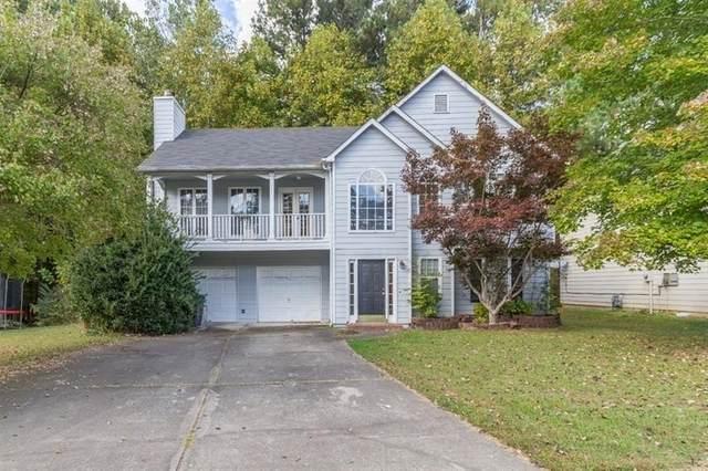 3334 Grove Park Ter, Acworth, GA 30101 (MLS #8886892) :: Athens Georgia Homes