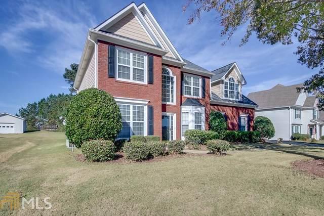 2770 Barimore Pl, Dacula, GA 30019 (MLS #8886909) :: Bonds Realty Group Keller Williams Realty - Atlanta Partners