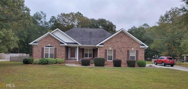 126 Blue Ridge Dr, Statesboro, GA 30458 (MLS #8886980) :: Better Homes and Gardens Real Estate Executive Partners