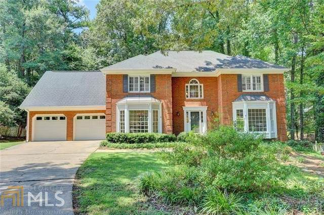 140 May Glen Way, Roswell, GA 30076 (MLS #8886981) :: Military Realty