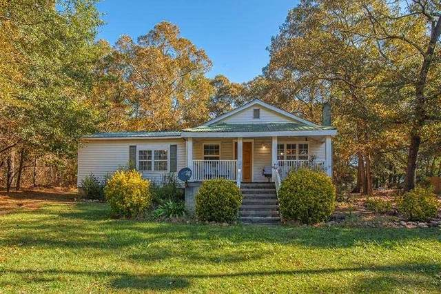 26 Okelley Rd, Comer, GA 30629 (MLS #8886987) :: The Heyl Group at Keller Williams