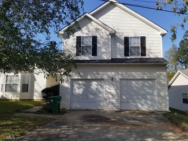 5528 Wellborn Creek Dr, Lithonia, GA 30058 (MLS #8886990) :: Buffington Real Estate Group