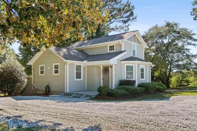 1800 East Lake Rd, Mcdonough, GA 30252 (MLS #8887007) :: The Heyl Group at Keller Williams