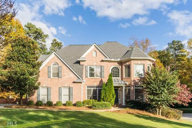 3041 Prestwyck Haven Dr, Duluth, GA 30097 (MLS #8887025) :: Keller Williams Realty Atlanta Classic