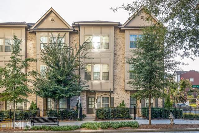 613 Broadview Pl, Atlanta, GA 30324 (MLS #8887114) :: Athens Georgia Homes