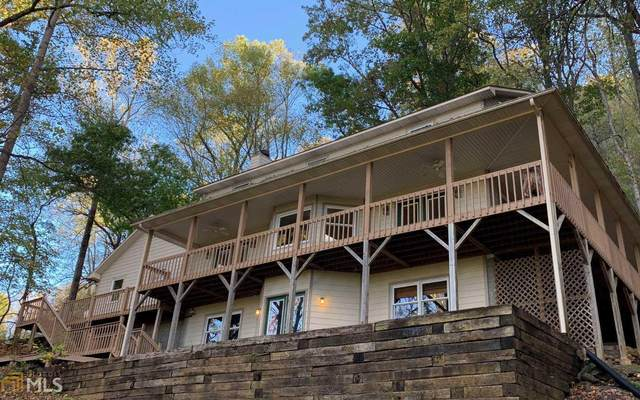 640 High Meadows, Hayesville, NC 28904 (MLS #8887138) :: Perri Mitchell Realty