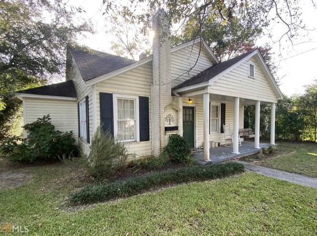 238 Donaldson St, Statesboro, GA 30458 (MLS #8887188) :: Better Homes and Gardens Real Estate Executive Partners